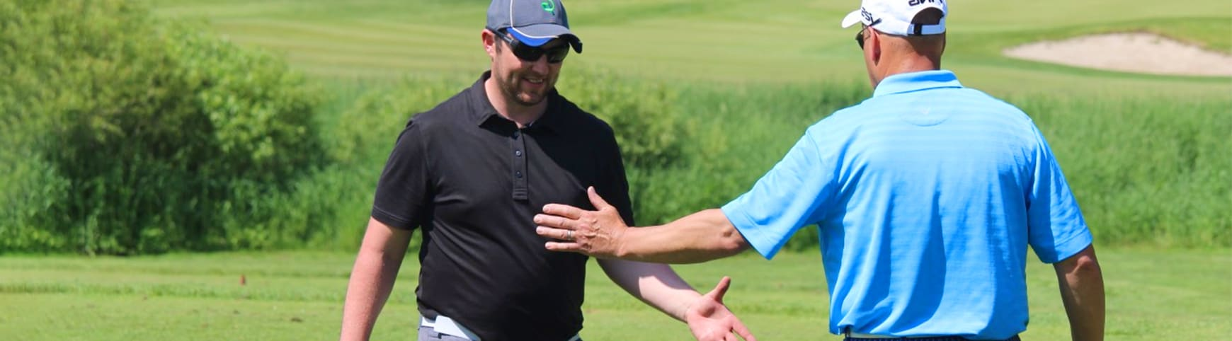 Annual Golf Tournament, Habitat for Humanity Waterloo