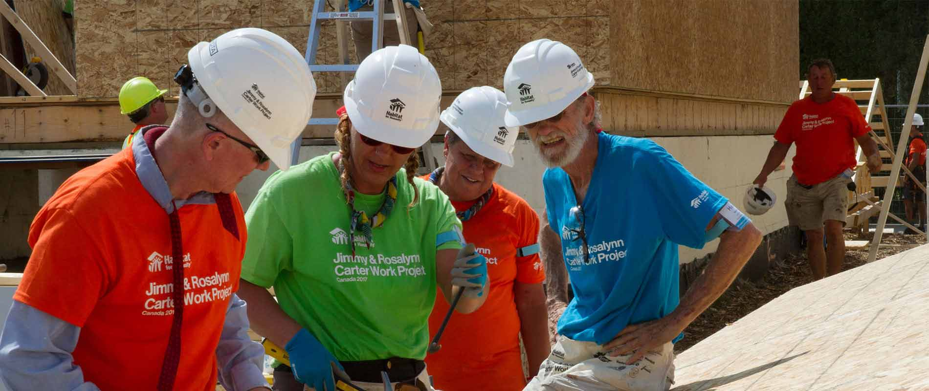 Donate Today | Habitat for Humanity Waterloo Region